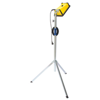 stand for Phönix working light